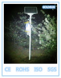 Solar Powered Agriculture Insects Pest Killer Lamp