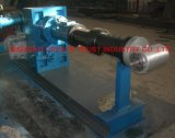 Hightechgummiextruder-Maschine/Gummiextruder (ISO9001&CE)
