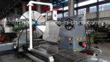 도는 맷돌로 가는 핵 제품 (CXK61200)를 위한 큰 수평한 CNC 선반