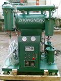 Purificatore di olio del trasformatore di vuoto, filtrazione dell'olio, rigenerazione dell'olio