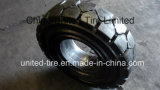 Pneumatischer fester Reifen für Gabelstapler
