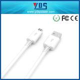 Зарядный кабель USB Micro Android всеобщий на мобильный телефон 1m