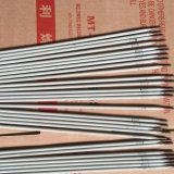 Électrode E7018 de soudure à l'arc électrique d'acier doux