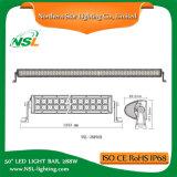 LED Lightbarsを運転する道4X4のトラックを離れた50インチ288W LEDのライトバー25000lm IP67
