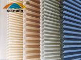 Sikadan neuer Entwurfs-Sonnenschutz kundenspezifische Bienenwabe-Vorhänge