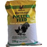 Fertilizerのための50kg PP Woven Bag