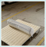 China Mejor calidad muebles de dormitorio Pocket Coil Spring colchón
