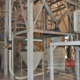 Getreidemühle-Maschinerie-Hersteller der Rollen-95tpd in der Äthiopien-Produkt-Qualität erreichte nationale Standards