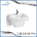 Dispersore della mano della lavata appeso parete di ceramica del basamento del bacino in stanza da bagno (ACB1170)