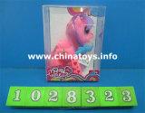 Il cavallo del bambino del cavallo dei giocattoli dei bambini, peluche & ha farcito il cavallo impostato (1028325)