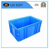 8622 Caixa de armazenamento de plástico sólido empilhada com grampo de etiqueta
