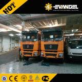 Benne de Camion de l'Algérie de camion à benne basculante de Shacman 6X4 de Camion