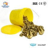 Grade70 Auto Transport Chain с Grab Hooks