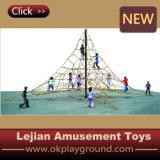 Children respectueux de l'environnement Climbing Equipment pour Amusement Park avec du CE Certificate