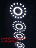 indicatori luminosi mobili della fase della testa LED del fascio dell'interno di 5r 200W per supporto parallelo/controllo di Automatico-Modo