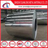 Блесточка ASTM стандартная Dx51d+Z нормальная гальванизировала стальное цену катушки