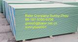 De waterdichte Raad van het Gips/Waterbestendige Gipsplaat/Drywall