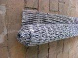 Cuerda de alambre de acero inoxidable en redes de cable Fou Birds Nets