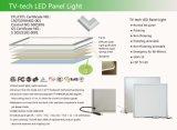 Nuevo diseño ninguna luz del panel de la TV-Tecnología LED de los tornillos