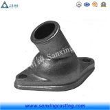 Kundenspezifisches Eisen-Gussteil für Bewegungsteile, grünes Sand-Gussteil