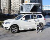Magtower neuf sur terre outre de tente dure de dessus de toit d'interpréteur de commandes interactif de route