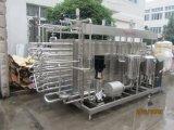 Tube complètement automatique dans le stérilisateur de lait UHT de tube