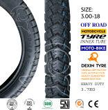 Afrika weg vom Straßen-Reifen-Motorrad zerteilt Motorrad-Motorrad-Reifen-Motorrad-Gummireifen 3.00-18