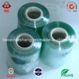 Ясная, красная или подгонянная пленка PVC