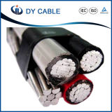 Aerial Twisted Aluminum ABC Dupliex Cables