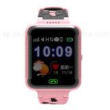 1.54 '' montres neuve de traqueur de l'écran tactile GPS pour des enfants