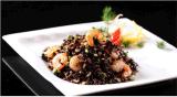Het zwarte Uittreksel van het Knoflook voor Culinair