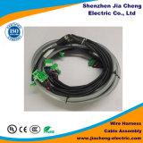 Unterschiedliche Größen-fabrikmäßig hergestellter kundenspezifischer Kabel-Draht-Gurt