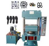Máquina Vulcanizing da placa \ cura da imprensa \ Vulcanizing o equipamento