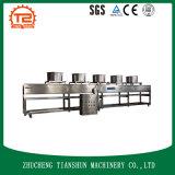 自動電気工場価格の洗浄の食糧乾燥機械