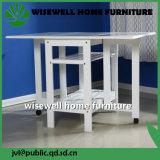 シラカバ木拡張可能な食堂の折りたたみ式テーブル(W-T-830)