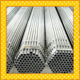 Tube rond en aluminium/pipe ronde en aluminium