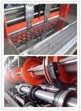 Печатание flexo водить-края SYKAutomatic подавая прорезая die-cutting машину