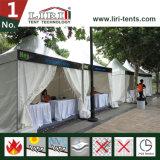 ألومنيوم خيمة صغيرة [بغدا] حادث فسطاط خيمة