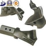 Части CNC заварки OEM подвергая механической обработке для изготовления машинного оборудования