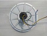 3kw Coreless Permanent Magnet Generator