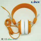 Handsfree Mobile Fashion Headphone for Girls