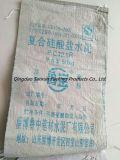 弁が付いているセメントのための50kg PPによって編まれる袋