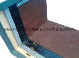 Material para techos directo de la fábrica Torched-en la membrana de impermeabilización del betún