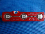 5730의 3개의 LEDs는 2016년 공장 최신 판매를 위한 LED 주입 모듈을 방수 처리한다