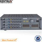 Vendita superiore Digital che mescola amplificatore stereo con il comitato del ferro