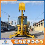 新しい状態の販売Wz22-10のための中国の小型バックホウのローダー