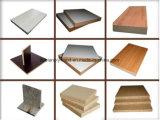Caliente de la venta de madera contrachapada comercial 4X8feet