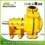 Haltbarer Mineralaufbereitenrückstand-Transport-zentrifugale Schlamm-Pumpe