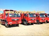 6X4 heißer Kipper des Verkaufs FAW/schwerer Kipper-LKW