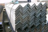 電流を通された鋼鉄角度棒
